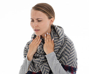 What Causes a Sore Throat